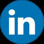 Icone Linkedin